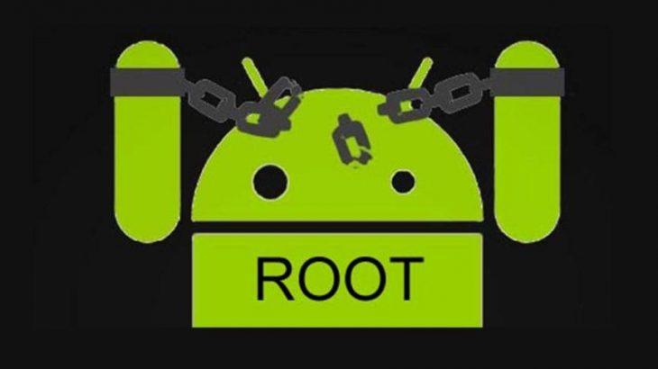 Rotear tu android