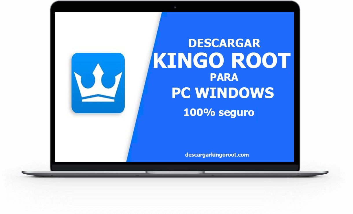 Descargar Kingo Root para PC Windows de [32 & 64 bits]