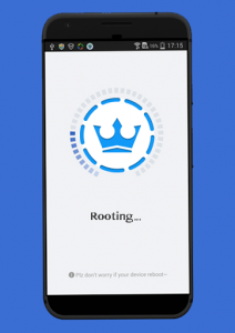 como descargar Kingo Root para Android