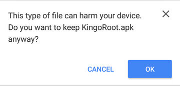 KingoRoot Apk Download, the best one-click HTC root apk for free